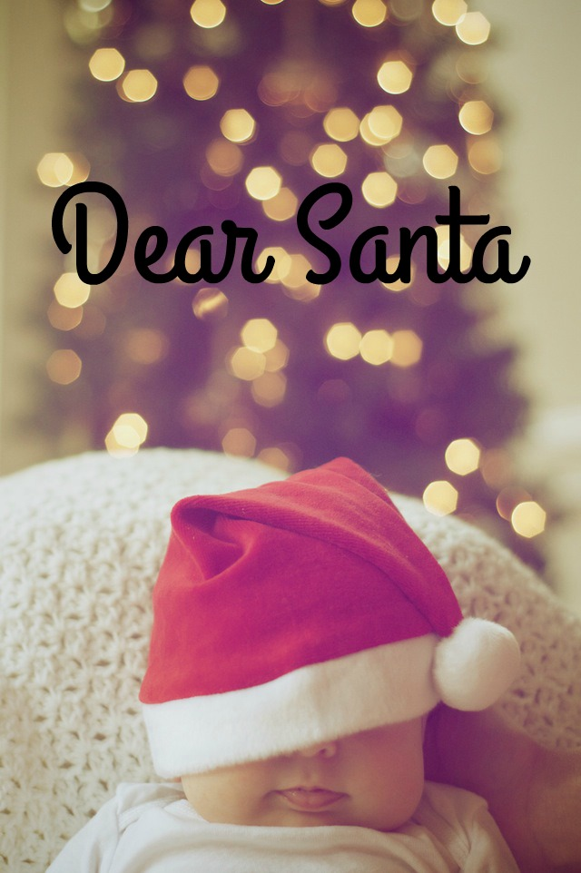 Dear Santa - An open letter in behalf of the Filipino Children