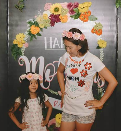 Gaining Confidence Through Power Dressing- -Flower Power