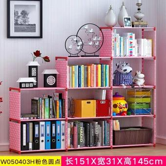 Storage Products - shelf