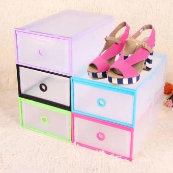 Storage Products - shoe organizer/Shoe box