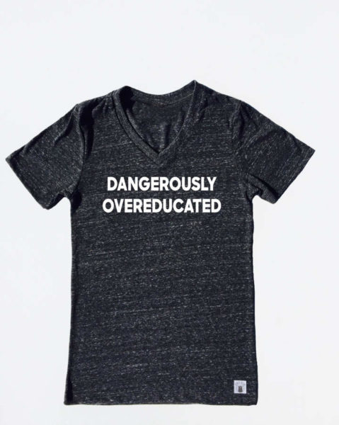 23 Awesome Mom Life Shirts You Need In Your Life Right Now- Dangerously Overeducated