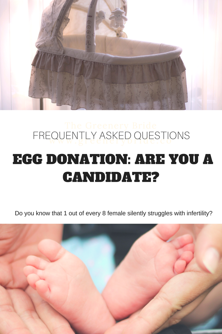 Frequently Asked Questions Are You a Candidate Egg Donation