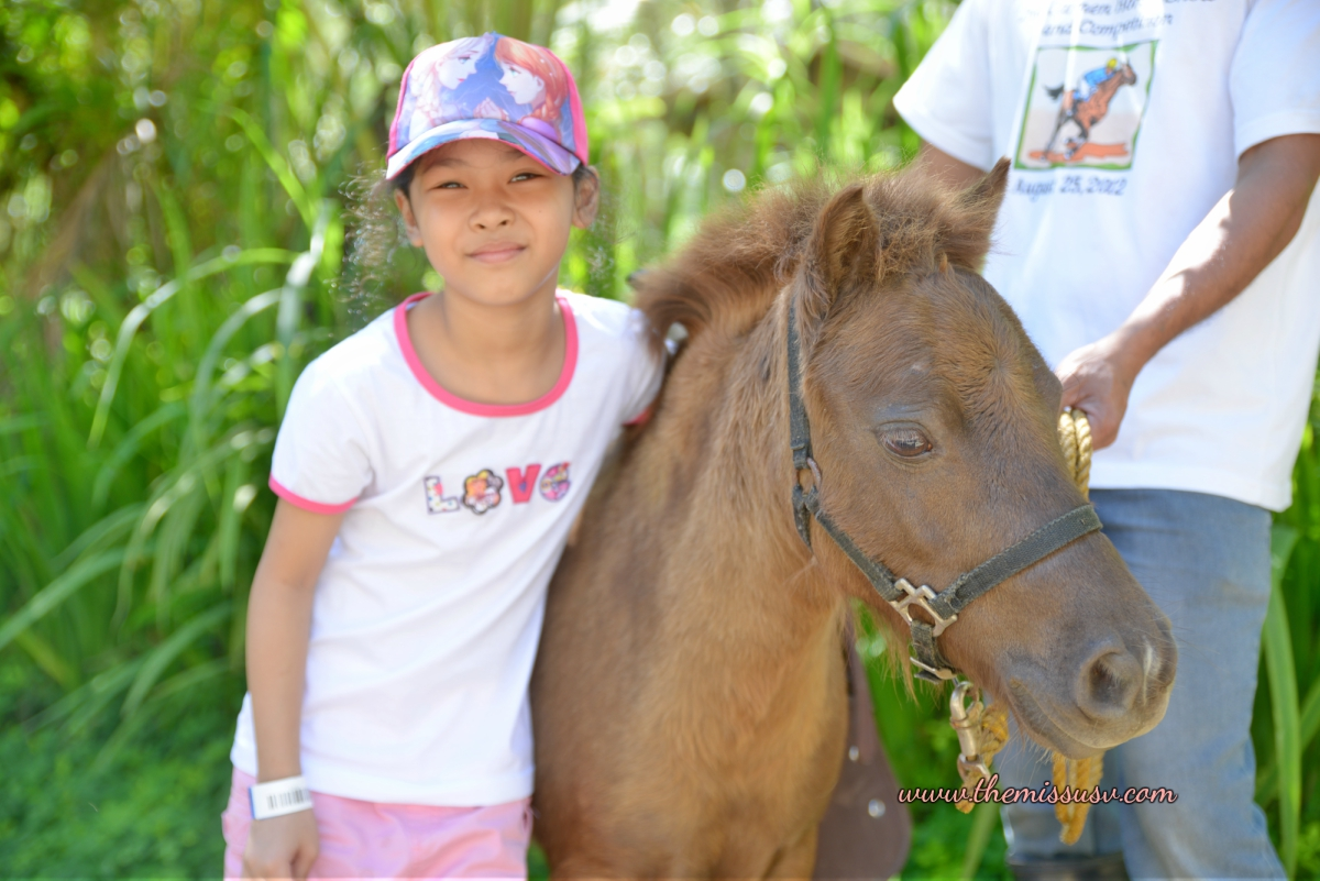My Little Pony - Cebu Safari and Adventure Park