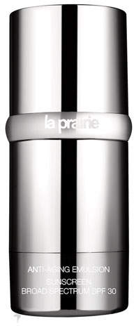Mother's Day Basket Ideas - La Prairie Anti-Aging Emulsion