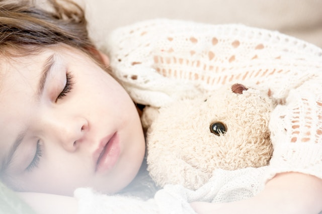 Natural Cough Remedies for Kids - Sleep Better at Night
