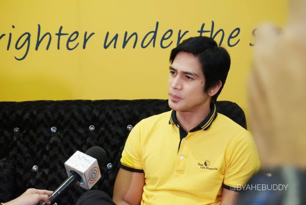 SunLife - Piolo Pascual - Are You Making Promises You Cant Keep