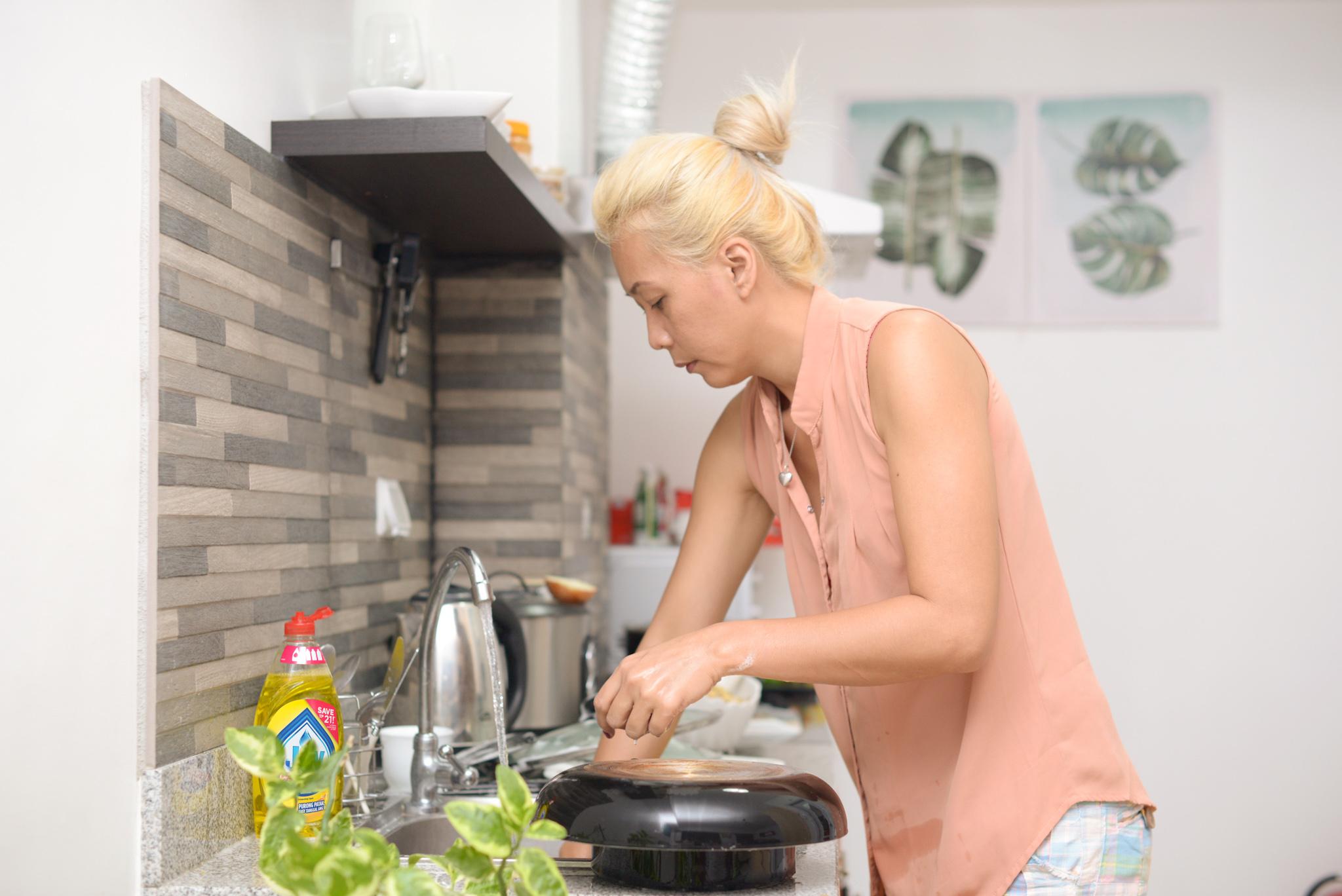 Worry-Free Days with Joy - Easy Kitchen Hacks