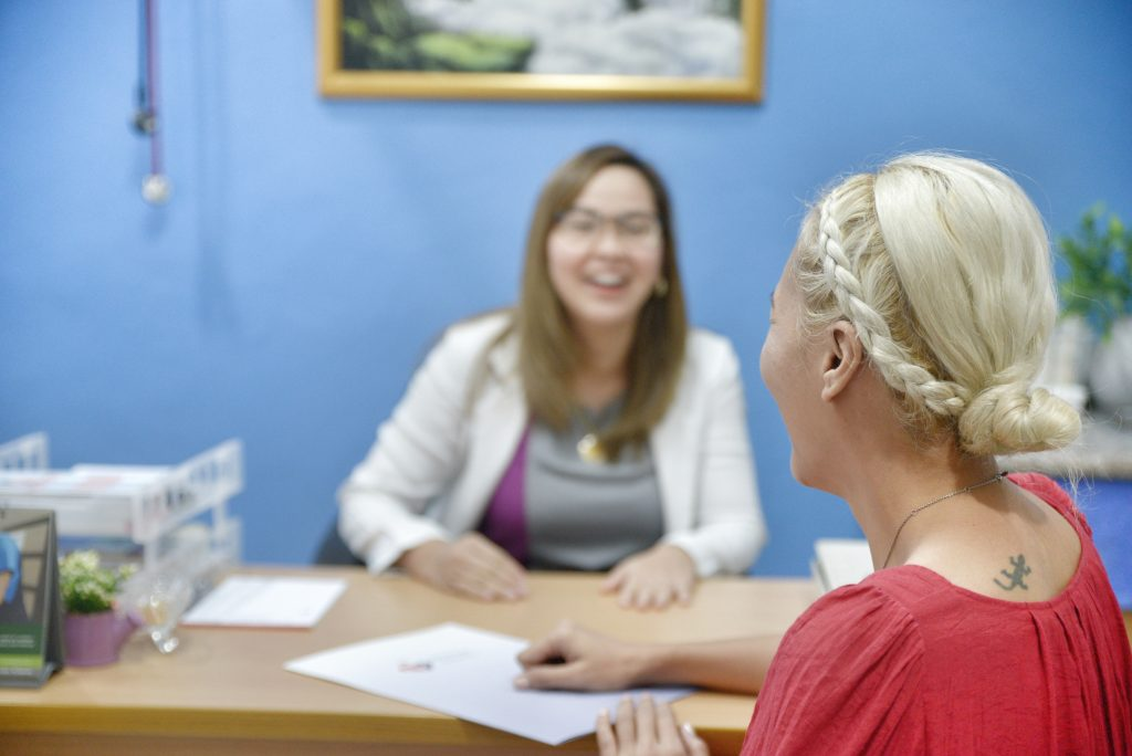 5 Informative Questions You Should Ask Your Family Doctor on Your Next Visit - OBGYNE