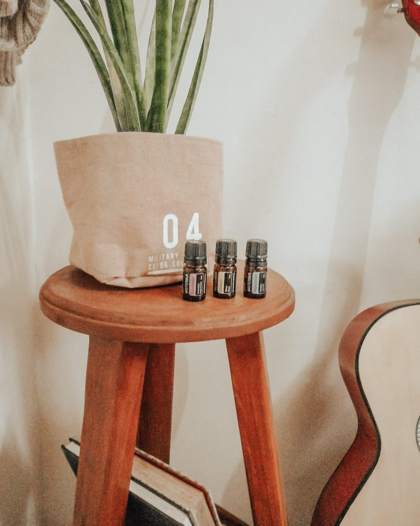 dōTERRA Essential Oil Introductory Kit Review - Philippines